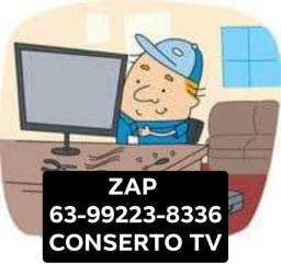 CONSERTAR SUA TV. ASSISTÊNCIA TÉCNICA ESPECIALIZADA EM SMART TV.