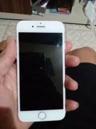 iPhone 6s 128giga rose