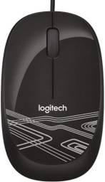 Mouse Logitech M105 USB Preto - 910-002958