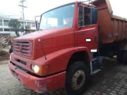 Caminhão Mb l 1620 Basculante 2004 - #7069