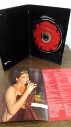 DVD - Daniela Mercury - Baile Barroco
