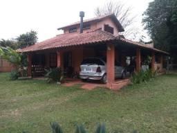 Sitio com ótima casa, cond fechado, próximo a RS040, Velleda oferece