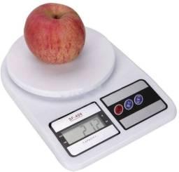 7689 - Balança Digital Cozinha Alta Precisão Pesa De 1g Até 5 Kg
