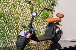 Scooter eletrica moto, Mob1500