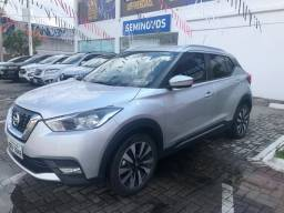 Nissan Kicks SV 1.6 Automático - 2018