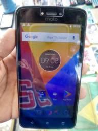 Motorola dual chip 4g câmera t/f bateria resistente