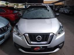 Nissan Kicks. SL. 1.6. Automatico completa