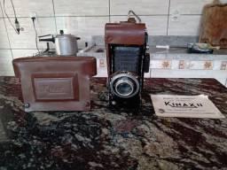Câmera Fotográfica Kinax II
