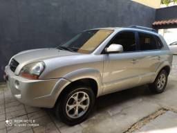 Hyundai Tucson completa glsb 2.0 - 11/12