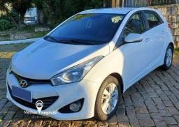 Hyundai HB20 Premium 1.6 Flex Branco
