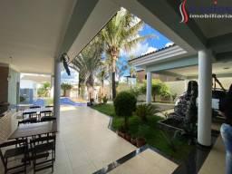 Casa Luxuosa com 04 Quartos e 03 Suítes Vicente Pires!