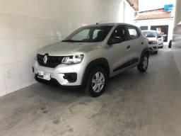 Renault Kwid 2020 extremamente novo
