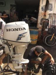 Motor Honda 30hp