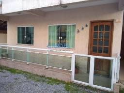 Jardim Mariléia - Casa tipo apartamento com garagem coberta e área com churrasqueira