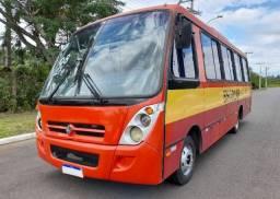 Micro-Ônibus Caio Fóz Urbano VW 9.150