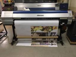 Impressora Plotter Mimaki TS3-1600