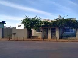 Casa P/ venda no setor Vila Bela