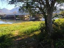 Lindo sítio com saída para o rio, documentação em dia, Velleda oferece