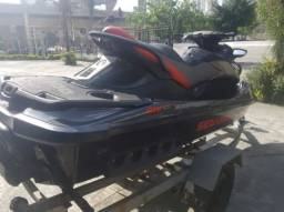 Jet Ski Sea Doo GTX-Limited Ls260