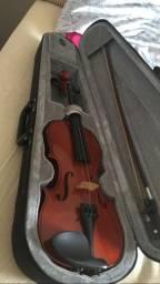 Violino barato!!! Pra vender rápido