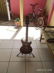Guitarra Les Paul Cort M-200 Ferragens SX