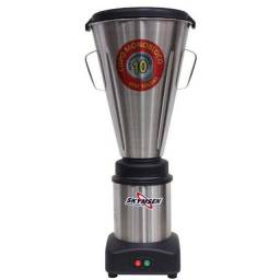 Liquidificador industrial LS 10 litros inox - Skymsen