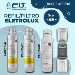 Título do anúncio: Filtro Electrolux