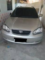 Título do anúncio: Toyota Corolla Fielder 2005