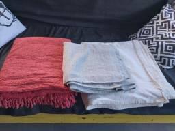 Colchas e mantas