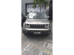 Título do anúncio: Jeep Renegade 1.8 16V FLEX LONGITUDE 4P AUTOMÁTICO