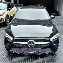 Título do anúncio: Mercedes Benz Advance Sedan 7G - DCT
