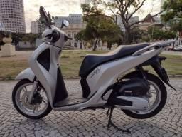 Honda SH 150i ABS - Financio em até 48x