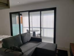 Título do anúncio: Apartamento Novo para alugar com 1 quarto em Campo Belo - São Paulo - SP