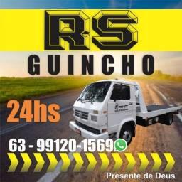 Título do anúncio: Guicho em Palmas 24hs