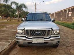 Título do anúncio: Ford Ranger 2008 3.0 Diesel Limited
