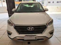 Título do anúncio: Hyundai Creta Pulse 1.6 2017