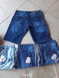 Título do anúncio: Bermudas jeans masculinas n. 42 somente R$ 39