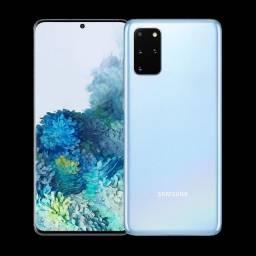 Samsung s20, usado otimo estado na garantia ainda 6 meses de uso.