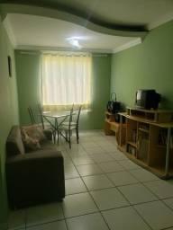 Título do anúncio: Apartamento com área privativa com 2 dormitórios para alugar em Contagem