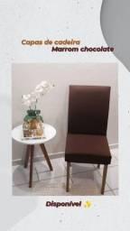Título do anúncio: Capas de cadeira para sala de jantar