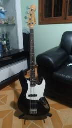 Título do anúncio: Baixo Giannini startossonic Bass