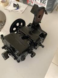 Compressor de ar mwm