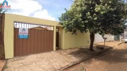 Casa Alvenaria para Aluguel em Santa Maria Itumbiara-GO
