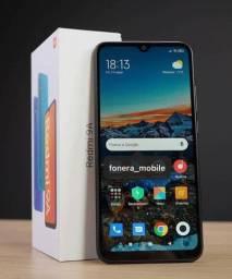 Smartphone Xiaomi ! Potente bateria de 5000 mAh ! Aparelho novo ! Xiaomi Redmi 9 a