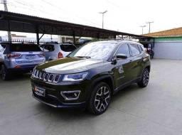 Título do anúncio: Jeep Compass 2.0 Limited 4x2 (flex) (2019)