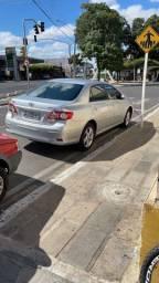 Corolla 2012 xei extra