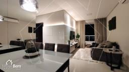 Título do anúncio: Apartamento Centro SINOP 85 metros quadrados com 2 quartos