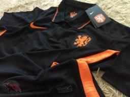 Camisa Holanda 2 2020/2021