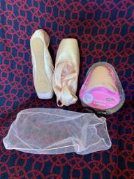 Sapatilha de Bailarina