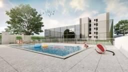 Título do anúncio: Apartamento para venda com 47 metros quadrados com 2 quartos em Santa Cruz - Juiz de Fora